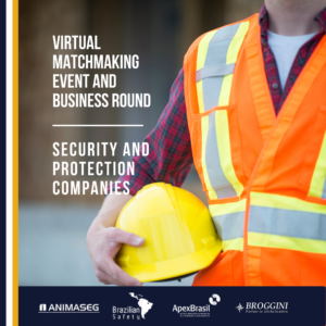Virtual Matchmaking Event: Security and Protection Companies